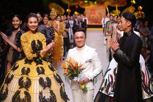 Nhà thiết kế Nguyễn Công Trí được chọn mở màn VIFW 2018