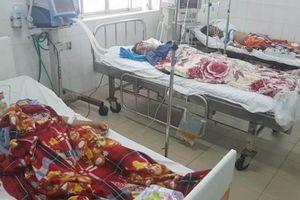Ăn lẩu cá nóc nấu chua, cả 5 người nhập viện trong tình trạng nguy kịch