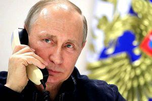 Như Tổng thống Putin nói, phương Tây đã 'đánh giá sai về Nga'