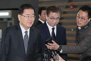 Quan chức Hàn Quốc đến Mỹ, Nga thông báo về cuộc gặp với Triều Tiên