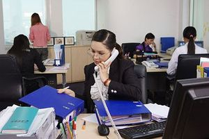 Phụ nữ ít có cơ hội việc làm hơn nam giới