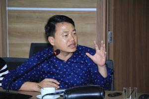 Chủ tịch NextTech Nguyễn Hòa Bình: Không biết lập trình sẽ gần như không biết chữ