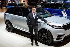 Range Rover Velar được 'xướng tên' trong giải thưởng ô tô tốt nhất thế giới