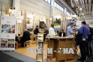 Hơn 40 doanh nghiệp lữ hành Việt Nam tham dự hội chợ du lịch quốc tế