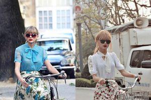 Cộng đồng mạng phát sốt vì Taylor Swift phiên bản Việt Nam !