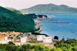 Phú Yên thu hồi dự án lọc dầu 3,2 tỷ USD