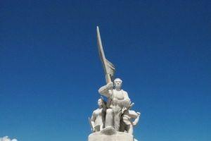 Quảng Ngãi: Di tích lịch sử Địa điểm về cuộc khởi nghĩa Ba Tơ được xếp hạng Di tích quốc gia đặc biệt