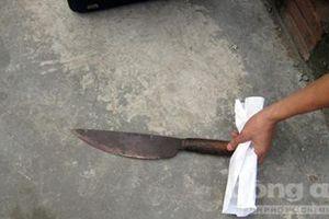 Nghệ An: Một xóm trưởng bị đâm tử vong