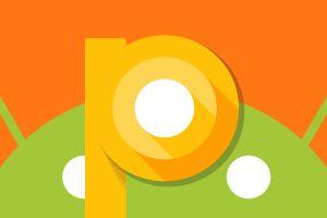 Những thay đổi đầu tiên trên bản Android P 9.0