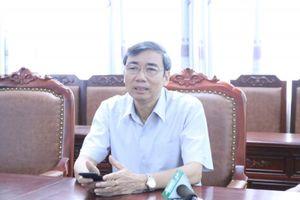 Kỷ luật cảnh cáo Giám đốc Sở GD&ĐT Vĩnh Phúc