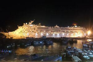 Khách quốc tế đến Khánh Hòa tăng hơn 45%