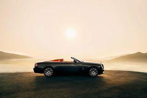 Rolls-Royce Dawn 2 chỗ có gì đặc biệt?
