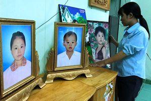 Cầu cứu Hoài Linh vì 2 con chết oan: Dấu hiệu bỏ lọt tội phạm?
