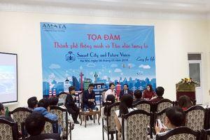 Thái Lan mở rộng đầu tư thành phố thông minh ở Việt Nam