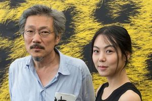 Sao Hàn 9/3: 'Ảnh hậu' Kim Min Hee bị tung ảnh vẫn đang ngoại tình cùng đạo diễn U60