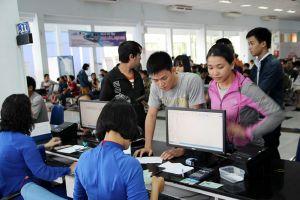 TP Hồ Chí Minh: Ngành đường sắt tăng chuyến, giảm giá vé