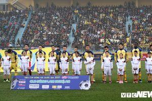 Chờ ngọn lửa U23 Việt Nam thổi bùng V-League 2018
