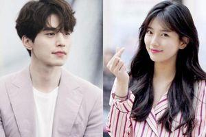 Hot: Suzy chính thức xác nhận hẹn hò tài tử Lee Dong Wook sau chia tay Lee Min Ho