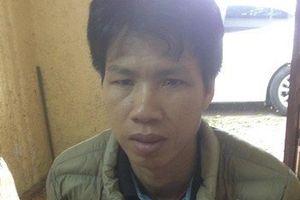 Bắc Giang: Bắt đối tượng trèo vào nhà hàng xóm phá két sắt trộm tiền