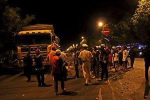 Đăk Lăk: Điều khiển xe chạy ngược chiều gây tại nạn, 3 người thương vong