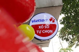 Thêm người trúng độc đắc gần 64 tỷ đồng của Vietlott