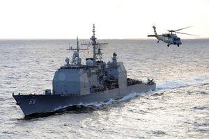 Tường tận sức mạnh chiến hạm Mỹ mang tên thành phố Việt Nam