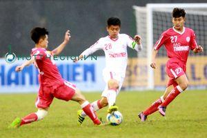 U.19 HAGL - U.19 Viettel 0-1: Thắng phút bù giờ, thầy trò Đặng Phương Nam sớm vào bán kết