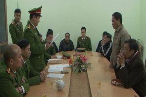 Nam Định: Thêm 2 cán bộ xã, thôn để xảy ra sai phạm về đất đai bị bắt giữ