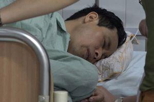 Sức khỏe người chồng sát hại vợ bằng búa đinh ở Lào Cai hiện ra sao?
