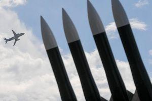'Hệ thống phòng không Nga không có đối thủ trên thế giới'