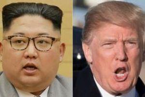 Tổng thống Trump và Chủ tịch Kim Jong-un sẽ gặp nhau 'sớm nhất có thể'