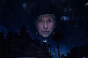 'Dinh thự Winchester': Góa phụ đen chống chọi với hàng nghìn oan hồn đầy oán hận