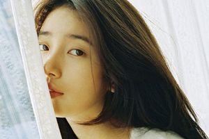 Sau khi thừa nhận hẹn hò, Suzy lập tức có 'quà' xoa dịu lòng fan