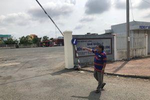 Kiên Lương - Kiên Giang: Không có phương án bồi thường hàng chục ngàn m2 đất 
