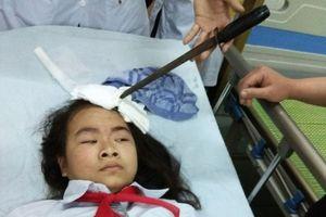 Bộ GD&ĐT yêu cầu xác minh, xử lý nghiêm vụ học sinh bị gây thương tích ở Hà Nam