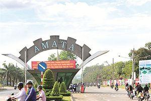 Amata muốn xây thành phố thông minh tại Hạ Long