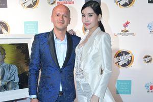 Nhà thiết kế gốc Việt chia sẻ về show thời trang đầu tiên diễn tại Oscar