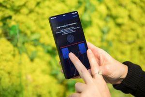 Vivo sẽ ra smartphone tích hợp cảm biến vân tay vào màn hình trong giữa năm nay