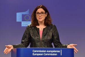 'EU là đồng minh của Mỹ và nên được miễn thuế'