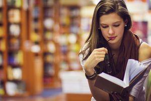 Văn học và những con số ấn tượng về từ ngữ
