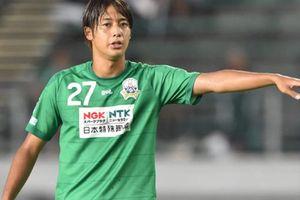 Ngoại binh điển trai của Thanh Hóa tranh giải bàn thắng đẹp AFC Cup