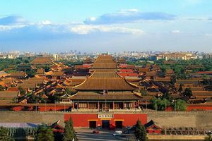 Người Việt nào thiết kế và xây dựng Tử Cấm Thành ở Trung Quốc?
