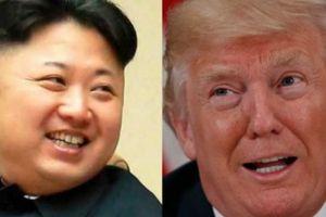 Kim Yong Un ngỏ lời muốn gặp Tổng thống Mỹ Donald Trump