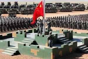 Tham vọng quốc phòng của Trung Quốc khiến Mỹ và đồng minh dè chừng