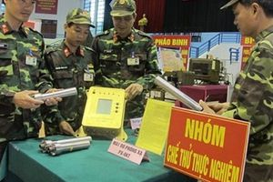 Tính năng máy đo phóng xạ Việt Nam tự sản xuất