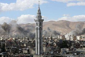 Một số nhóm vũ trang Syria muốn tách khỏi nhóm khủng bố