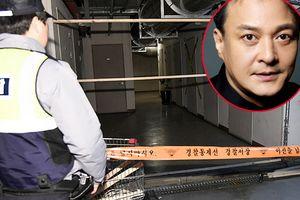 Phong tỏa nơi tài tử Jo Min Ki tự sát và kết luận cuối cùng vụ xâm hại tình dục 20 người
