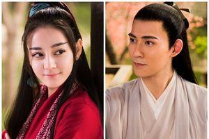 Địch Lệ Nhiệt Ba kết đôi cùng Châu Du Dân: Trông như 2 chú cháu!
