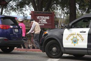 Mỹ xác định danh tính hung thủ vụ tấn công khu nhà cựu quân nhân