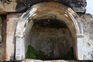 Tiết lộ những bí ẩn của 'cánh cổng địa ngục' La Mã